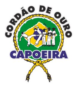 Capoeira in Berlin - Cordao de Ouro - Casa Besouro