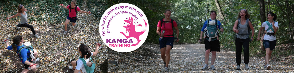 Kangatraining in der Casa Besouro